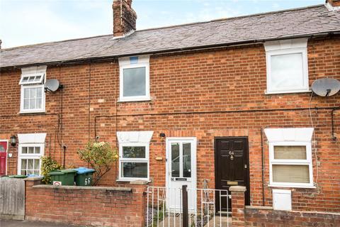 2 bedroom terraced house to rent - Weston Road, Aston Clinton, Aylesbury, HP22