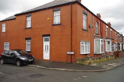 1 bedroom end of terrace house to rent - Haynes Street, Daubhill