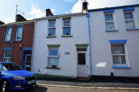 2 bedroom terraced house for sale - Hoopern Street, Exeter, EX4