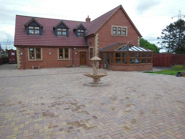 5 Bedrooms Detached House for sale in Letch Lane, Carlton, Stockton On Tees TS21