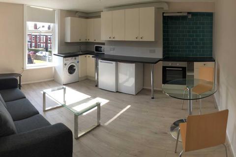 1 bedroom flat to rent - Mauldeth Road West, Withington