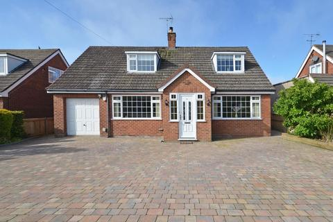4 bedroom detached bungalow for sale - Hilderstone Road, Meir Heath, ST3 7NY