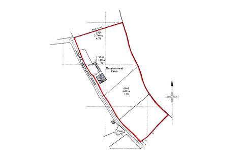 Land for sale - Draytonmead Farm, Buckland, Buckinghamshire, HP22 5JA