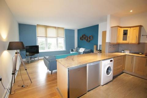 2 bedroom apartment for sale - Alexandra Drive, Liverpool, L17 8TA