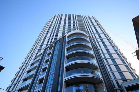 1 bedroom flat to rent - Altitude Point, Alie Street, London E1