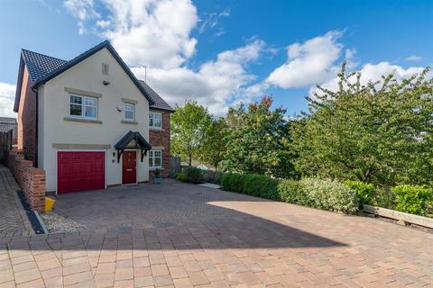4 bedroom detached house for sale - Seagent Place, Consett, DH8 0TR