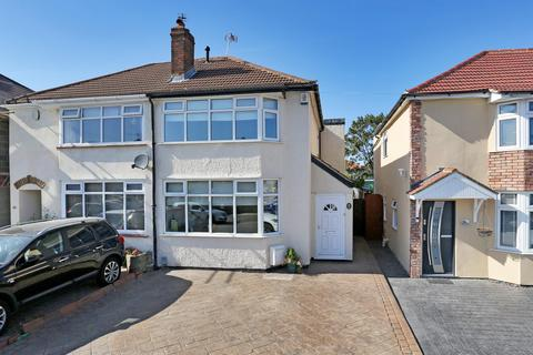 3 bedroom semi-detached house for sale - Birch Grove, Welling, Kent, DA16 2JW