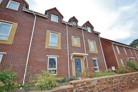 4 bedroom semi-detached house for sale - Staddle Stone Road, Exeter, EX1 3FS