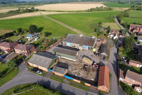 Plot for sale - Rectory Place, Barton In Fabis, Nottingham