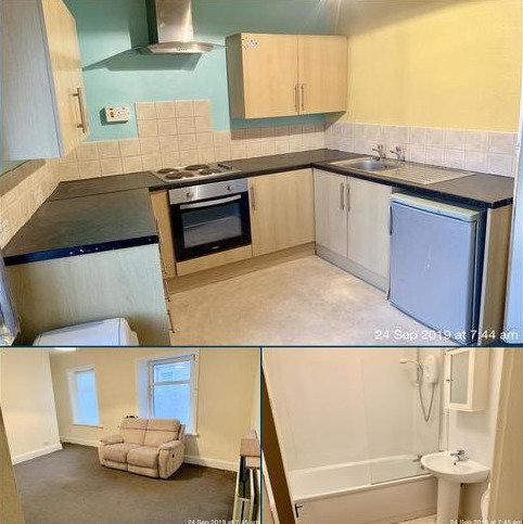 2 bedroom flat to rent - Hapton Street Padiham BB12