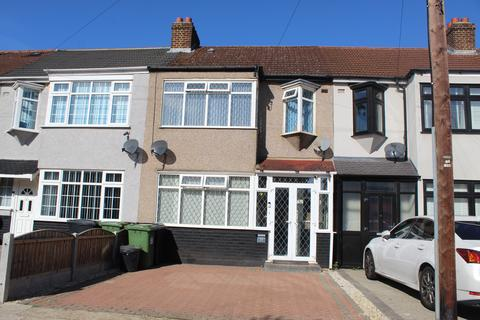 3 bedroom terraced house for sale - Jersey Road