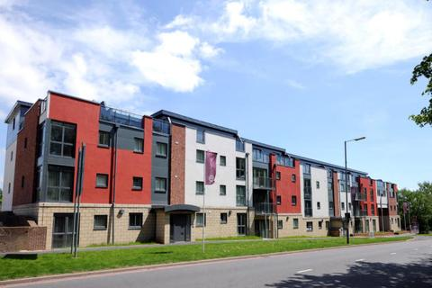 2 bedroom apartment to rent - Solihull Heights, New Coventry Road, Birmingham B26