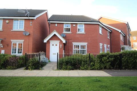 2 bedroom apartment to rent - Wilks Road, Grantham