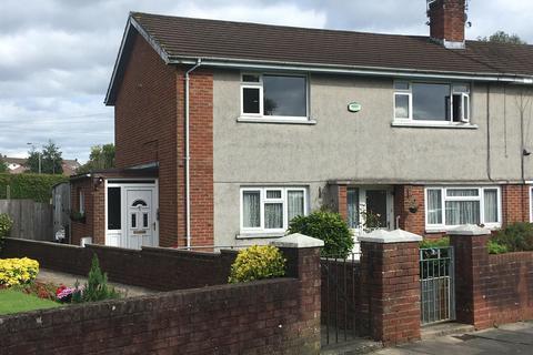 2 bedroom flat for sale - Coed-y-Graig, Pencoed, Bridgend, CF35 6YT