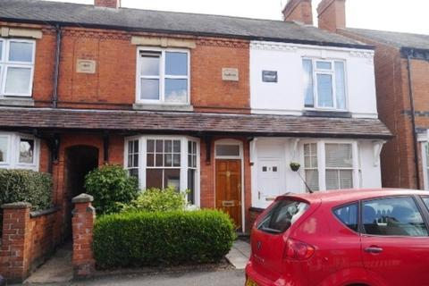 3 bedroom terraced house to rent - VICTORIA STREET MELTON MOWBRAY