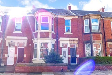 2 bedroom ground floor flat to rent - Warton Terrace, Heaton, Newcastle upon Tyne, Tyne and Wear, NE6 5DX