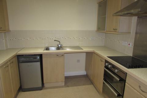 2 bedroom house to rent - Weavers Court, Hinckley