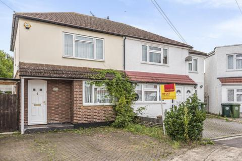 3 bedroom house for sale - Staines-Upon-Thames, Surrey, TW19