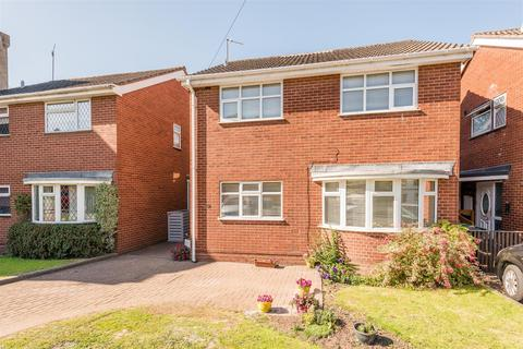 4 bedroom detached house for sale - Worcester Street, Stourbridge, DY8 1AS