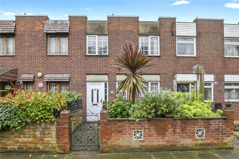 3 bedroom terraced house for sale - William Rathbone House, Florida Street, Bethnal Green, E2