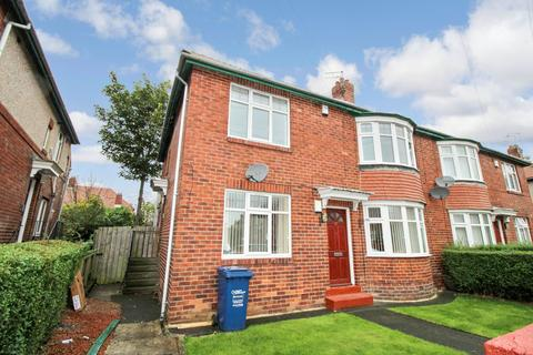2 bedroom flat to rent - Strathmore Road, Gosforth, Newcastle upon Tyne, Tyne and Wear, NE3 5JS