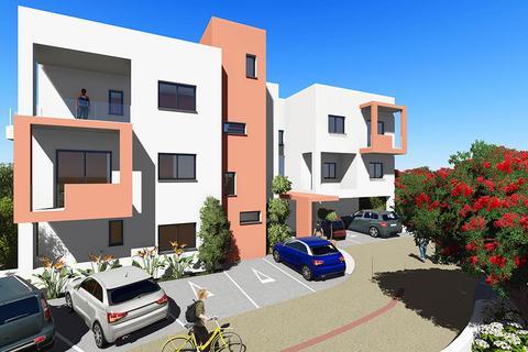 2 bedroom apartment - Paphos