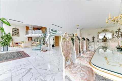 3 bedroom penthouse to rent - Parliament View Apartments, 1 Albert Embankment, London, SE1