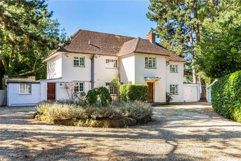4 bedroom detached house for sale - Cumnor Rise Road, Oxford, OX2