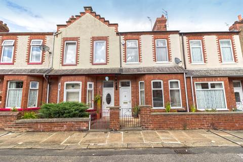 2 bedroom terraced house for sale - Jamieson Terrace, York, YO23 1HF