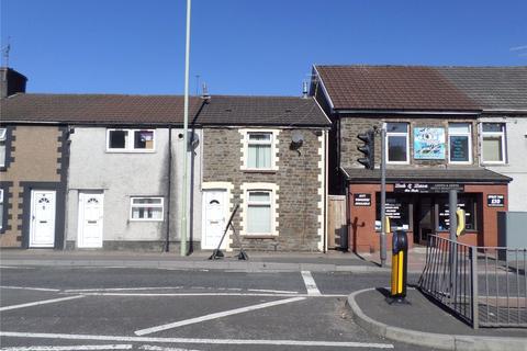 2 bedroom end of terrace house for sale - Hopkinstown Road, Hopkinstown, Pontypridd, CF37
