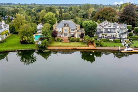 5 bedroom detached house for sale - Fishery Road, Bray, Maidenhead, Berkshire, SL6