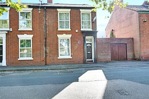 3 bedroom end of terrace house for sale - Leonard Street, Hull, East Yorkshire, HU3