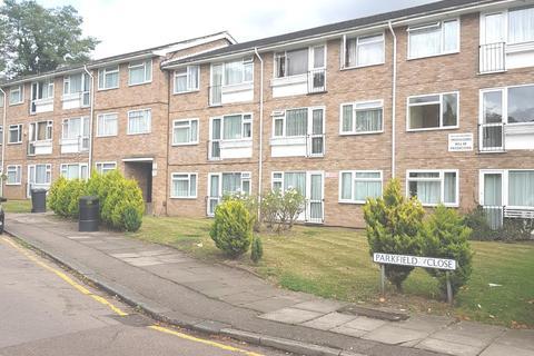 2 bedroom flat for sale - Parkfield Close, Edgware, HA8