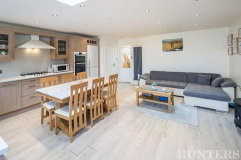 3 bedroom end of terrace house for sale - Brantwood Road, London, N17