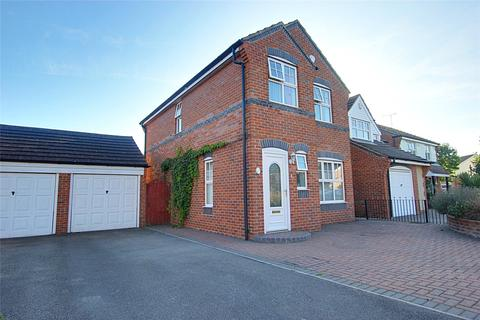 3 bedroom detached house for sale - Andrew Lane, Hedon, Hull, East Yorkshire, HU12