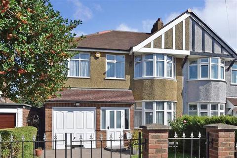 4 bedroom semi-detached house for sale - Hallowell Avenue, Croydon, Surrey