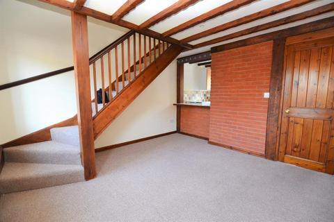1 bedroom terraced house to rent - Bronte Close, Hatherley , Cheltenham, Gloucestershire