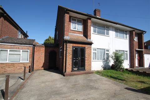 6 bedroom semi-detached house to rent - Ferndale Crescent, UXBRIDGE, Greater London
