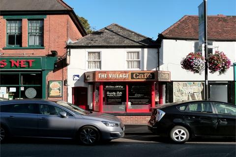 Studio for sale - High Street, Harefield, Middlesex