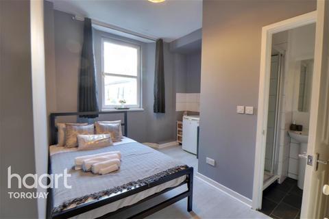1 bedroom flat share - Innerbrook Road, Chelston