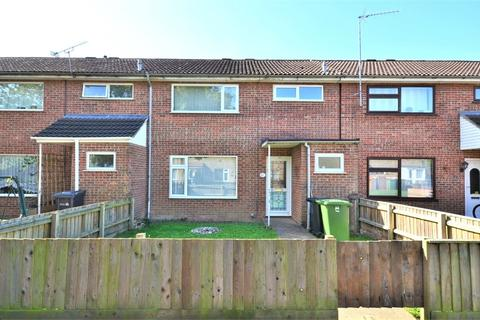 3 bedroom terraced house for sale - Samphire, King's Lynn