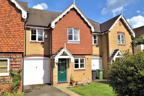 3 bedroom terraced house to rent - Redgrave Place, Marlow, Buckinghamshire, SL7