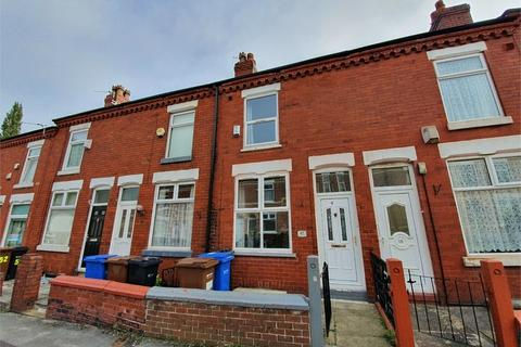 2 bedroom terraced house for sale - Cunliffe Street, STOCKPORT, Cheshire