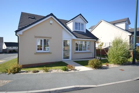 3 bedroom detached bungalow for sale - Dol Y Dintir, Cardigan, Ceredigion