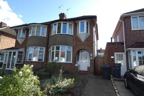 3 bedroom semi-detached house to rent - Benedon Road, Sheldon, Birmingham