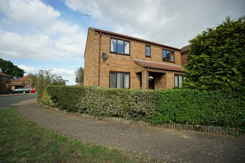 4 bedroom detached house for sale - Bluebell Way, Worlingham, Beccles