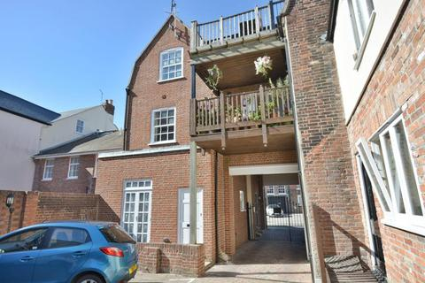 2 bedroom maisonette for sale - Traders House,  Market Street, Poole, BH15 1NB