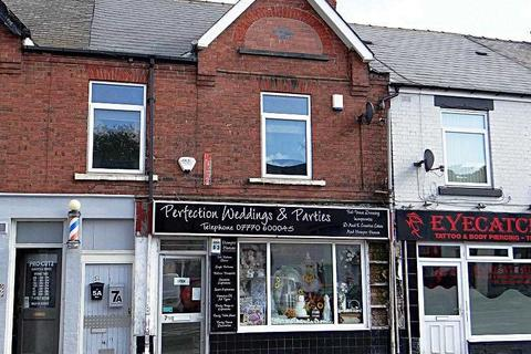 Property for sale - Mansfield Road, Chesterfield
