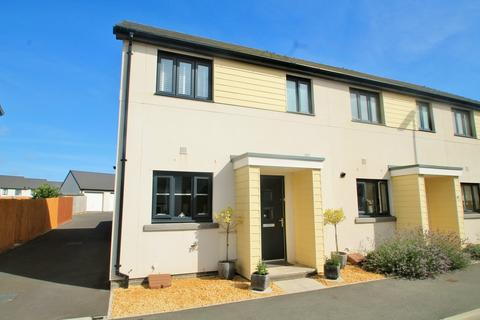 3 bedroom semi-detached house for sale - Saltram Meadow, Plymstock