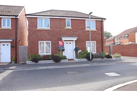 3 bedroom detached house for sale - Dragon Rise, Norton Fitzwarren